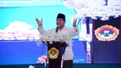"Prabowo: ""Solusi Masalah Bangsa Sudah Ada Dalam UUD 45"
