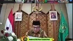 Rapimnas LDII Dibuka Menteri Agama RI dari Solo