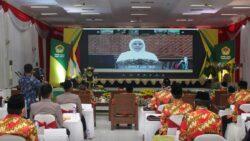 Gubernur Jatim: LDII Berkontribusi, Selaras Nawabhakti Satya Jatim