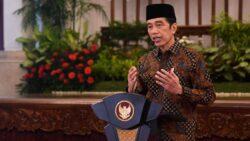 Membuka Munas IX LDII, Ini Pesan Presiden Jokowi